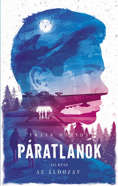 Frank Márton - Páratlanok 3. - Az áldozat