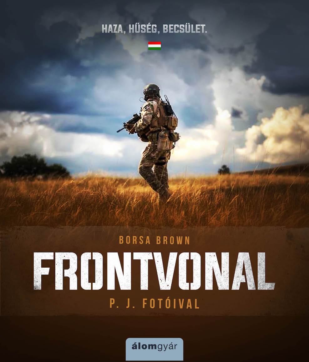 Borsa Brown - Frontvonal