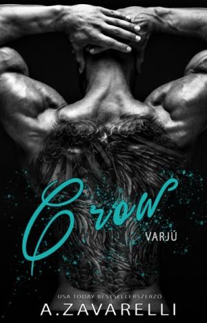 A.Zavarelli - Crow - Varjú