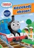 Thomas, a gőzmozdony - Közlekedj okosan!