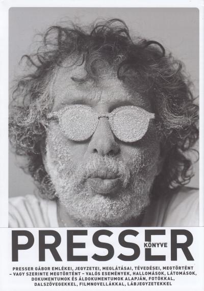 Presser Gábor - Presser könyve I.