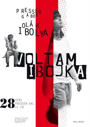 Oláh Ibolya - Voltam Ibolyka