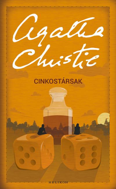 Agatha Christie - Cinkostársak