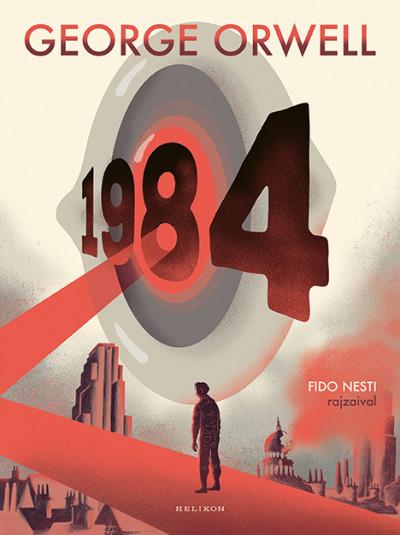 George Orwell - 1984 - képregény