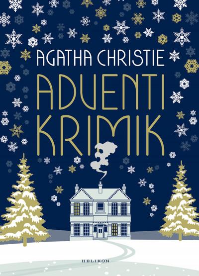 Agatha Christie - Adventi krimik