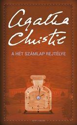 Agatha Christie - A hét számlap rejtélye