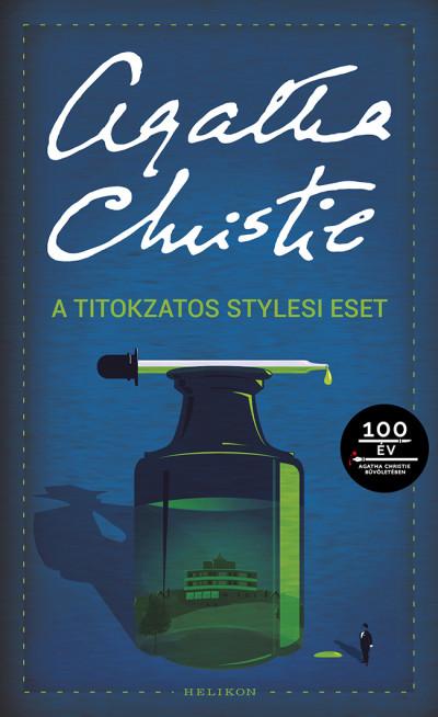 Agatha Christie - A titokzatos stylesi eset
