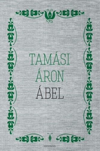 Tamási Áron - Ábel