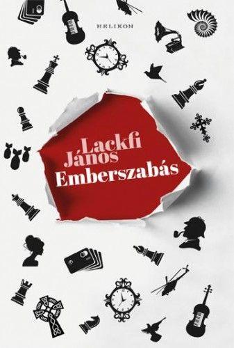 Lackfi János - Emberszabás