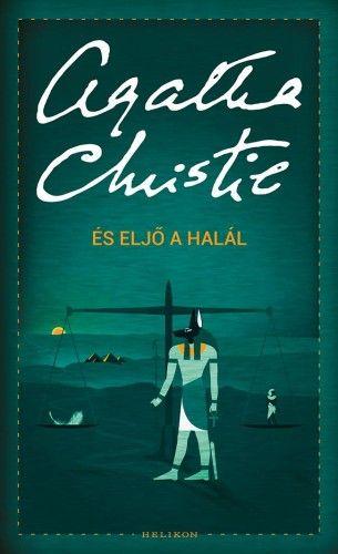 Agatha Christie - És eljő a halál