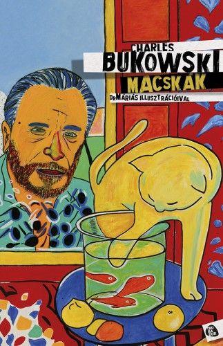 Charles Bukowski - Macskák