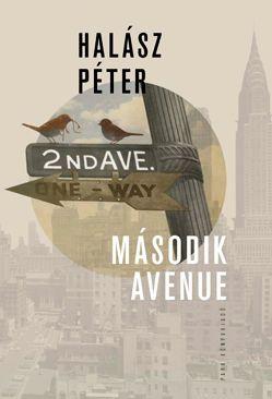 Halász Péter - Második Avenue