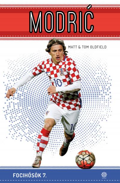 Matt Oldfield - Modric - Focihősök 7.