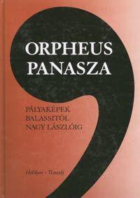 Kormos István - Orpheus panasza