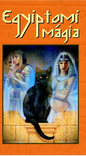 WALLIS BUDGE E. A. - Egyiptomi mágia