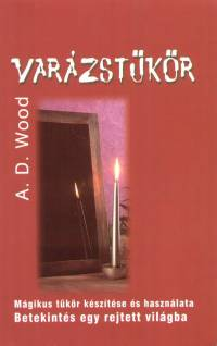 A.D. Wood - Varázstükör