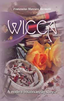 Fraternitas Mercurii Hermetis - A modern boszorkányság könyve
