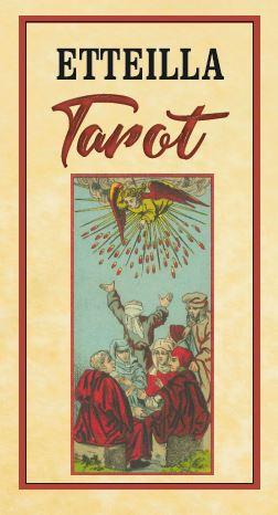 Etteilla - Etteilla Tarot