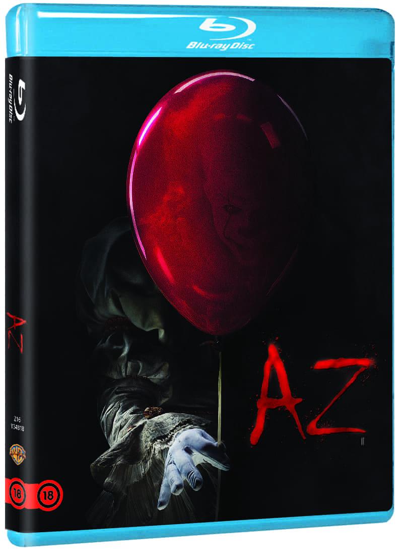 Az - Blu-ray