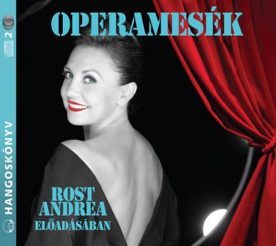 Tótfalusi István - Operamesék