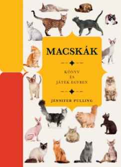Jennifer Pulling - Macskák