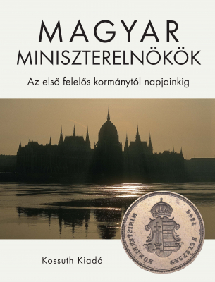 Romsics Ignác - Magyar miniszterelnökök