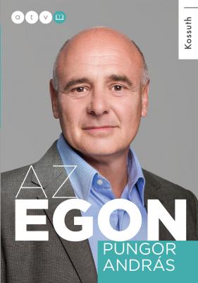 Pungor András - Az EGON
