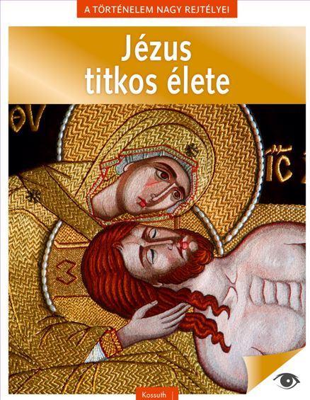 Jézus titkos élete