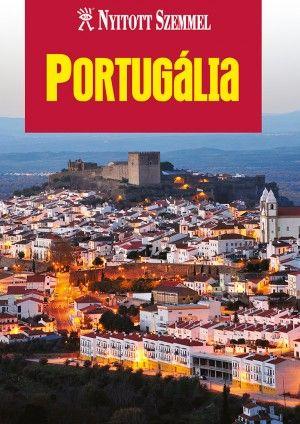 Pam Barret - Portugália - Nyitott szemmel