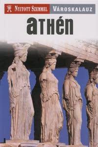 Maria Lord - Athén - Nyitott szemmel