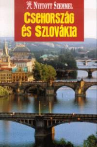 Melody Griffiths - Csehország és Szlovákia - Nyitott szemmel
