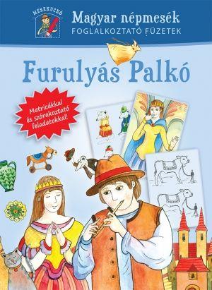 Tóth Emese - Furulyás Palkó