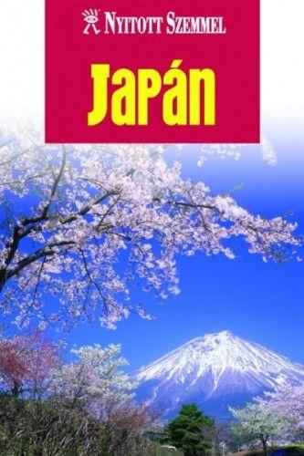 Alyse Dar - Japán - Nyitott szemmel