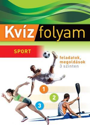 Gottesmann Péter - Kvízfolyam - Sport