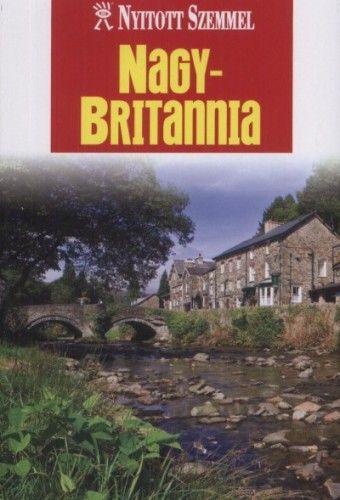 Brian Bell - Nagy-Britannia - Nyitott szemmel
