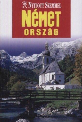 Koronczai Magdolna - Németország - Nyitott szemmel