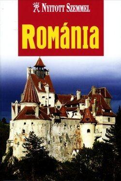 Tom Le Bas - Románia - Nyitott szemmel