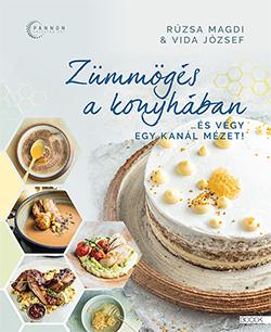 Rúzsa Magdolna - Zümmögés a konyhában