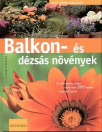 Joachim Mayer - Balkon- és dézsás növények