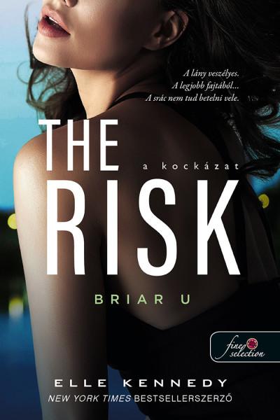 The Risk - A kockázat - Briar U 2.