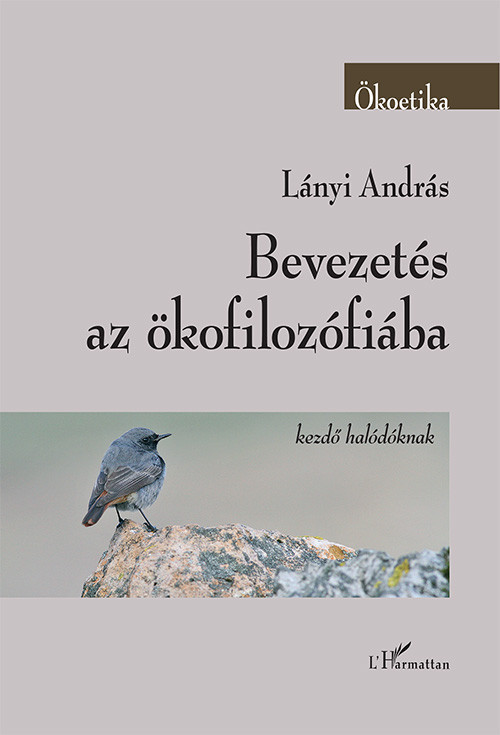 Lányi András - Bevezetés az ökofilozófiába