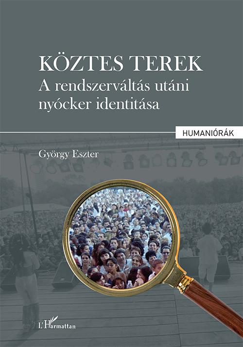 György Eszter - Köztes tere