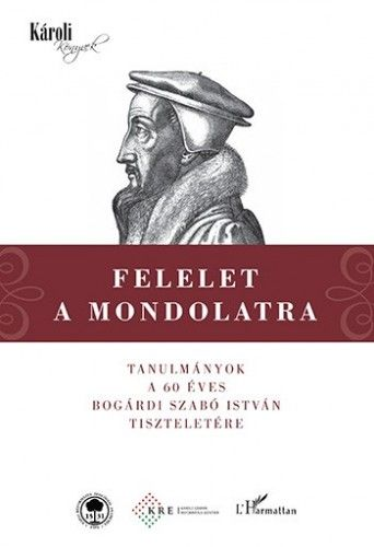 Ablonczy Balázs - Felelet a Mondolatra