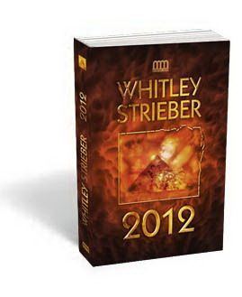 Whitley Strieber - 2012 - Háború a lelkekért