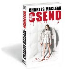 Charles MacLean - Néma csend