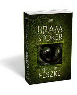 Bram Stoker - A fehér féreg fészke