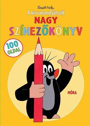 Zdeněk Miler - A kisvakond játszik