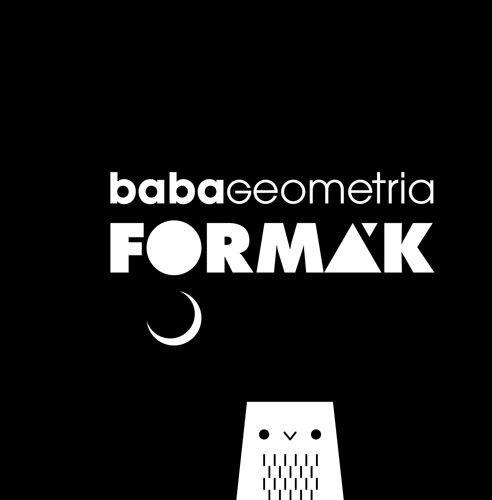 Mészáros János - Babageometria - Formák