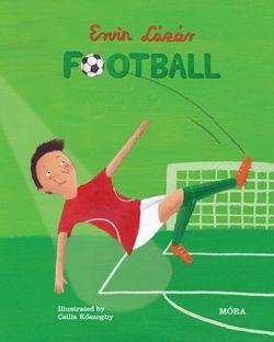 Lázár Ervin - Football