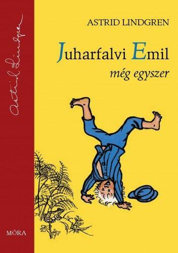 Astrid Lindgren - Juharfalvi Emil  még egyszer